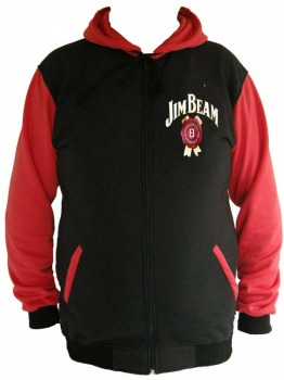 Jim Beam Racing Sweatshirt / Hooded
