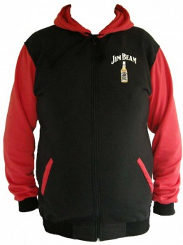 Jim Beam Sweatshirt / Hooded
