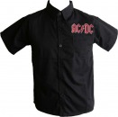 ACDC Are you Ready Shirt